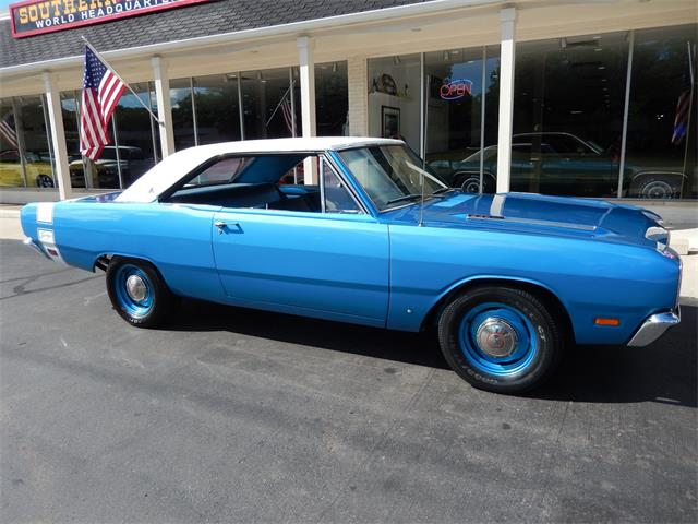 1969 Dodge Dart Swinger | 909539