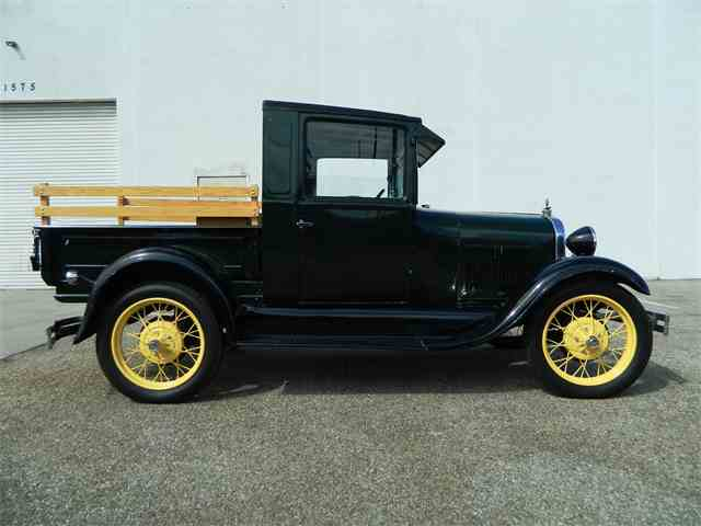 1929 Ford Pickup | 909543