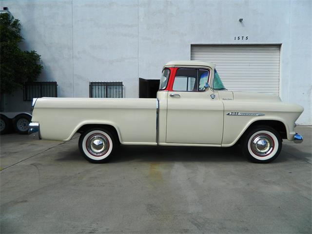 1955 Chevrolet Cameo | 909544
