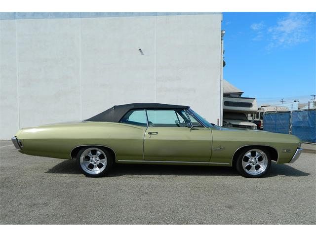 1968 Chevrolet Impala SS | 909545