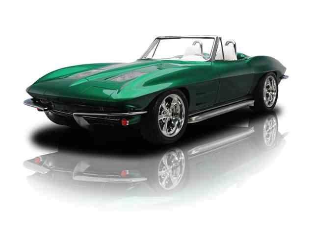 1963 Chevrolet Corvette | 909546
