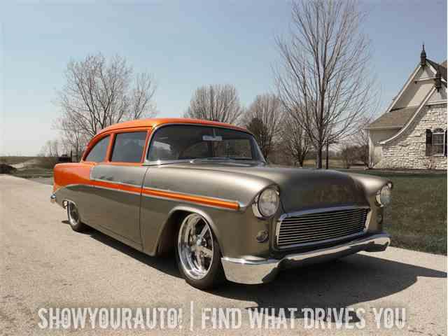 1955 Chevrolet 210 | 909557