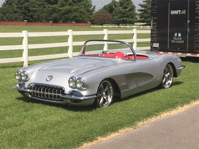 1958 Chevrolet Corvette | 900956