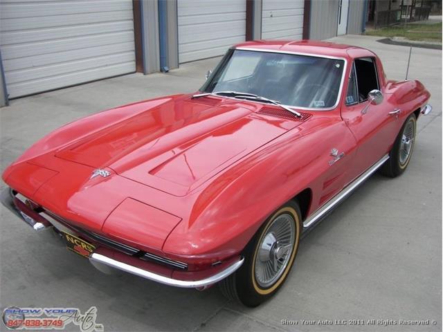 1964 Chevrolet Corvette | 909575