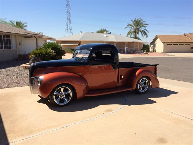 1940 Ford Pickup | 909582