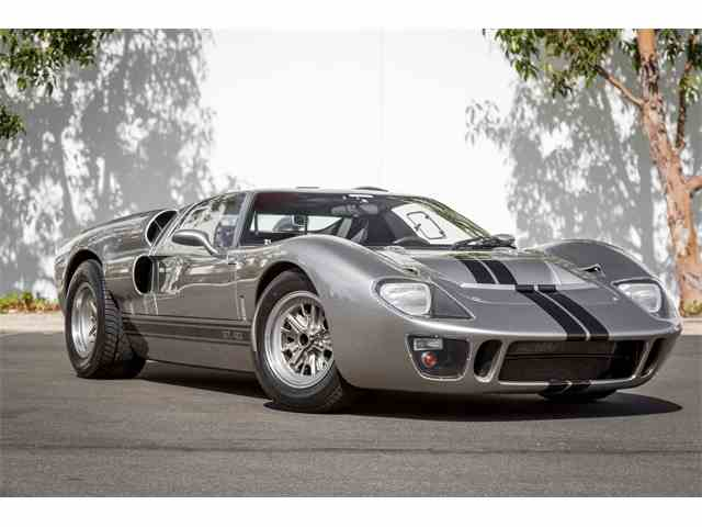 1966 Superformance GT 40 MK II | 909587