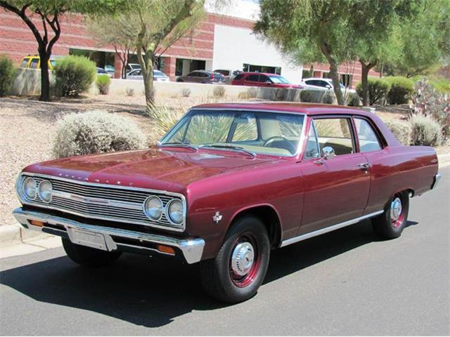 1965 Chevrolet Chevelle | 900096