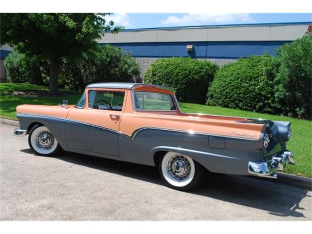 1957 Ford Ranchero | 909603