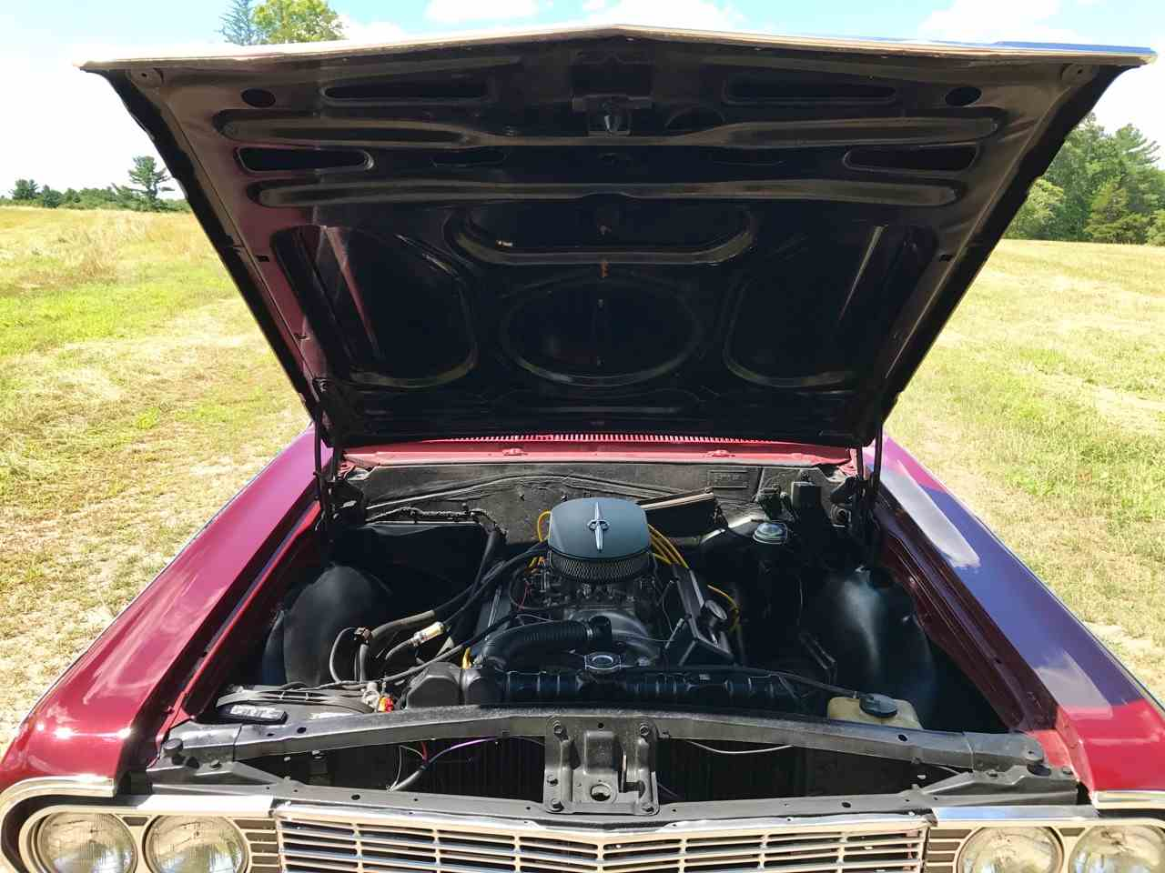 Large Picture of '64 Chevelle Malibu - JHV1