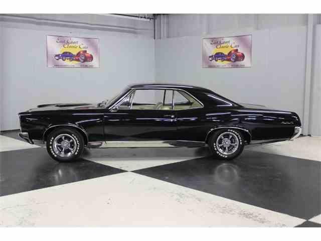 1967 Pontiac GTO | 909614