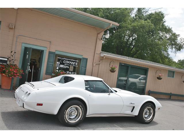1975 Chevrolet Corvette | 909615