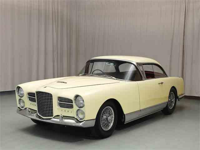 1959 Facel Vega HK500 | 909617