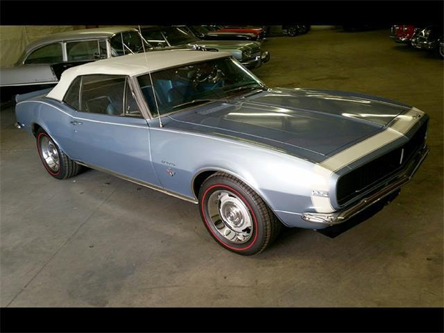 1967 Chevrolet Camaro | 900962