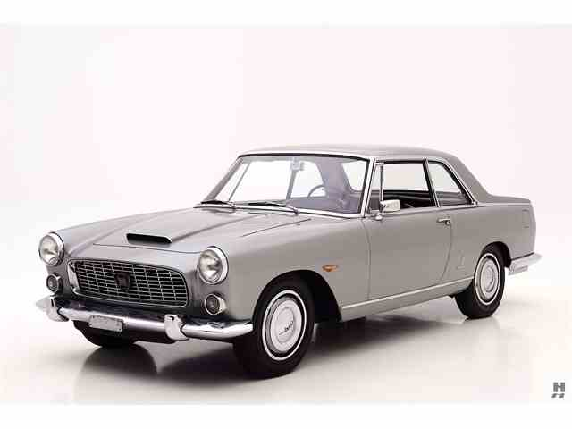 1964 Lancia Flaminia   909622