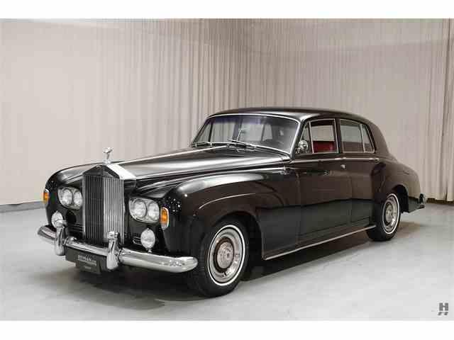 1965 Rolls-Royce Silver Cloud III | 909625