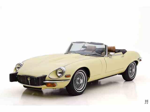 1974 Jaguar XKE | 909626