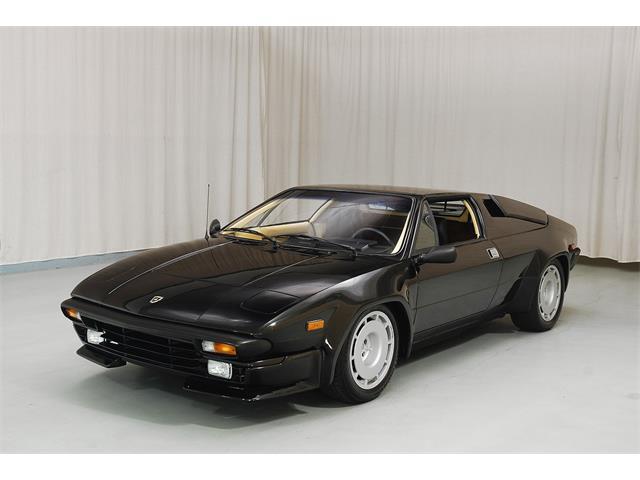 1988 Lamborghini Jalpa | 909628