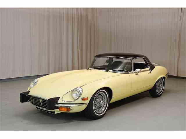 1974 Jaguar E-Type | 909629