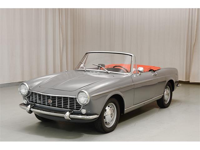 1966 Fiat 1500   909631