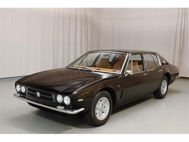 1971 Iso Fidia | 909635