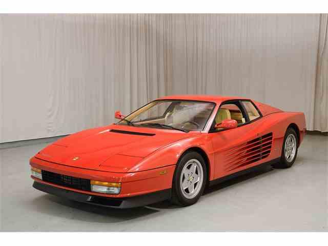 1989 Ferrari Testarossa | 909638