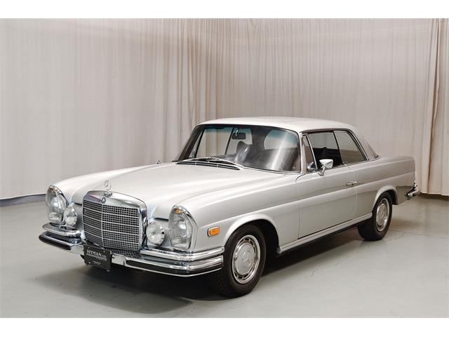1970 Mercedes-Benz 280SE | 909639