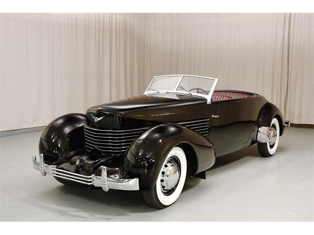 1937 Cord 812 | 909641