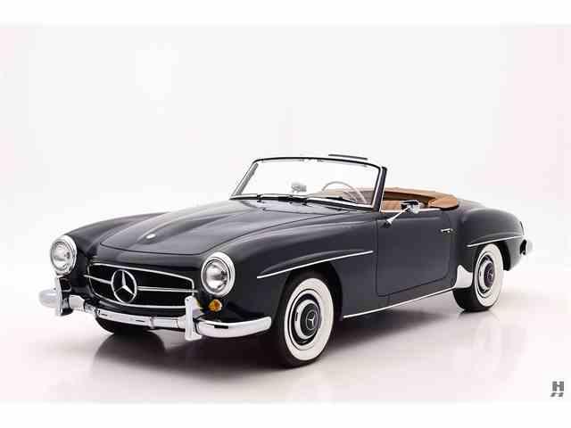 1958 Mercedes-Benz 190SL | 909642