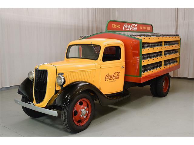 1936 Ford Model 51 | 909643
