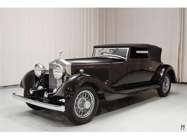 1930 Rolls-Royce Phantom II | 909644