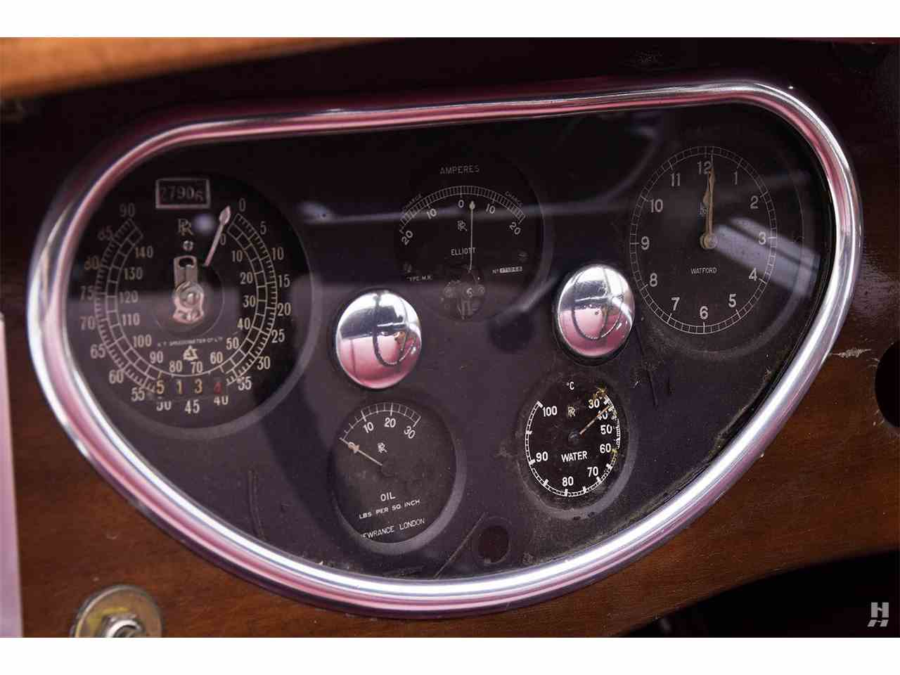 Large Picture of '34 Phantom II - JHVW