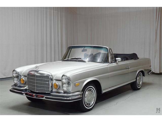 1971 Mercedes-Benz 280SE   909651