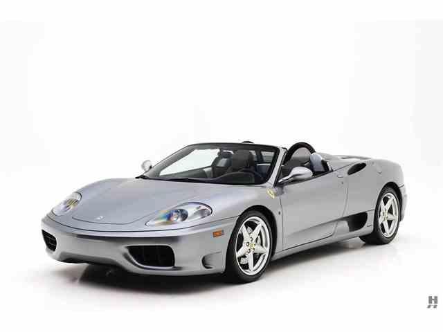 2003 Ferrari 360 | 909653