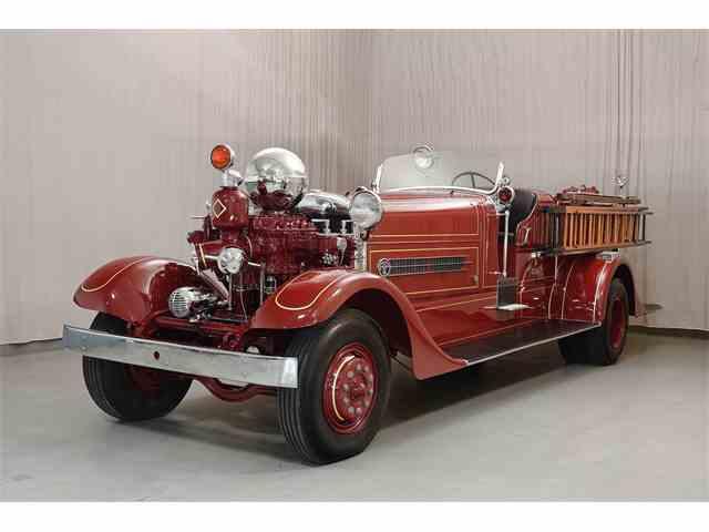 1936 Ahrens Fox | 909655