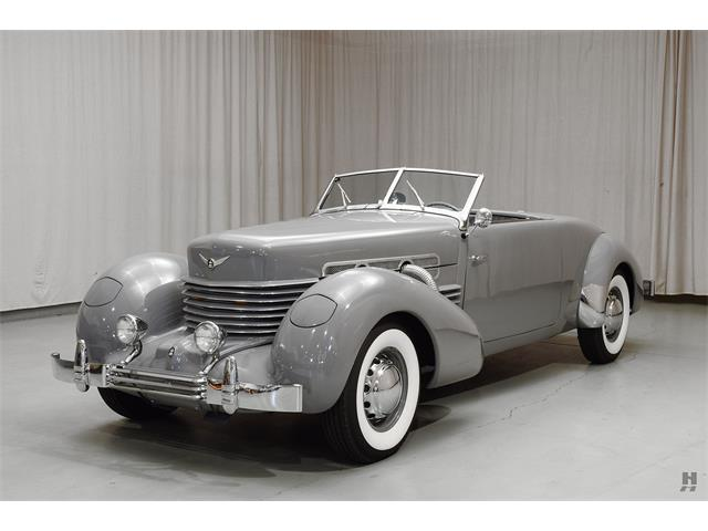 1937 Cord 812 Sportsman Replica | 909657