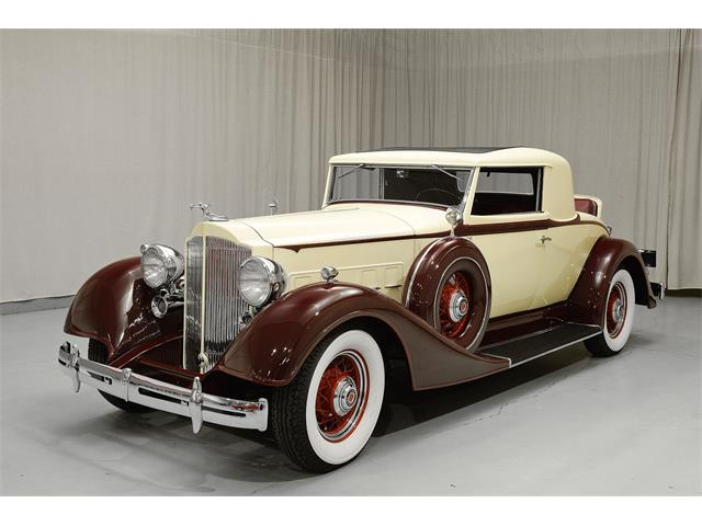 1934 Packard Eight | 909659