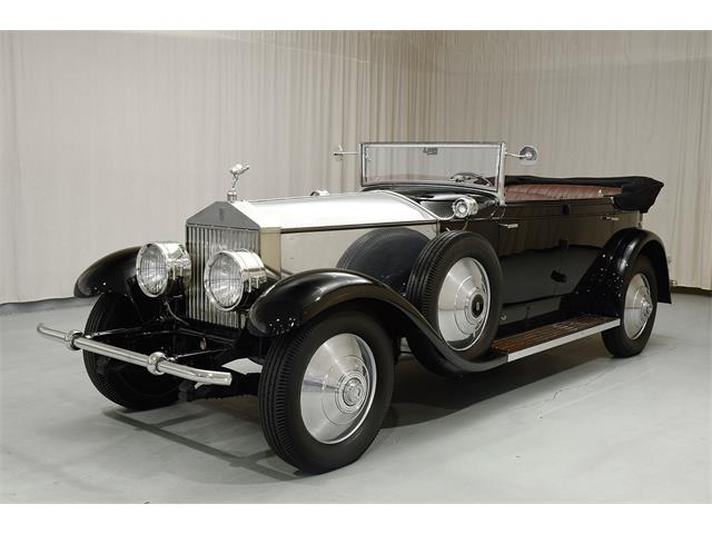 1928 Rolls-Royce Phantom I | 909660