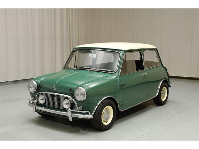 1967 Austin Mini Cooper | 909661