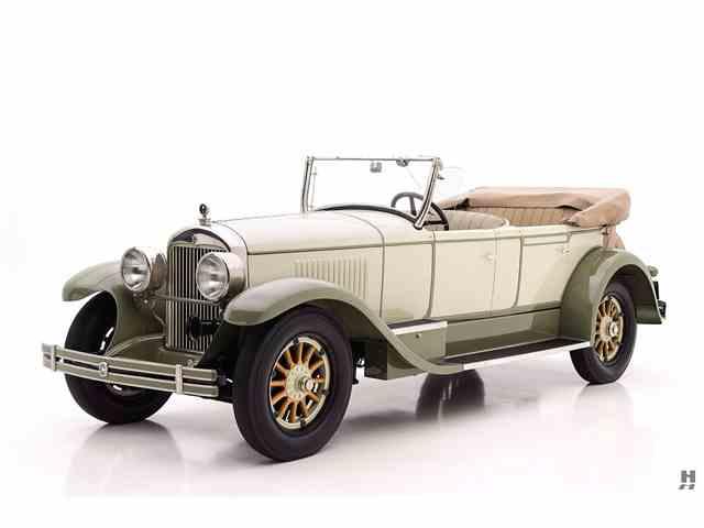 1926 Cadillac 314A | 909663