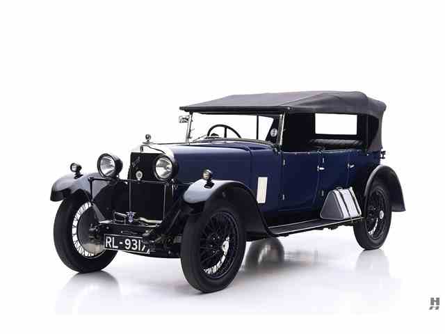 1929 Talbot Type AG 14/45 | 909664