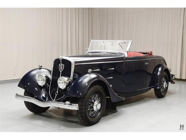 1934 Peugeot 601 | 909665