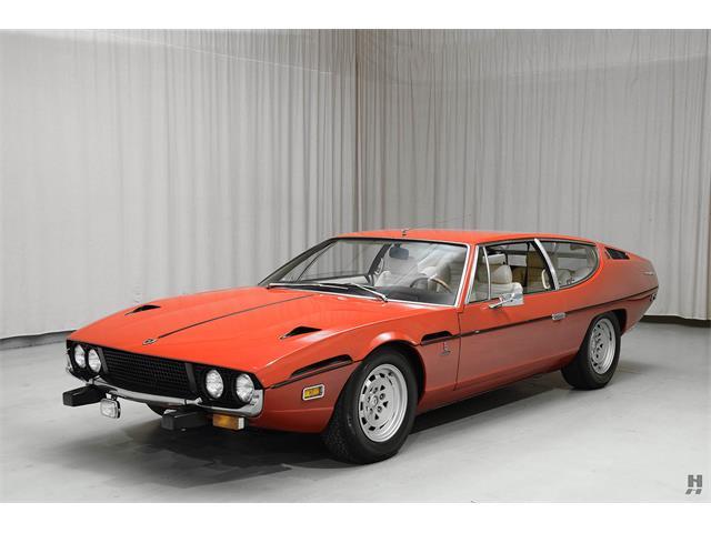 1973 Lamborghini Espada | 909667