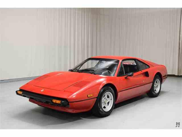 1979 Ferrari 308   909668