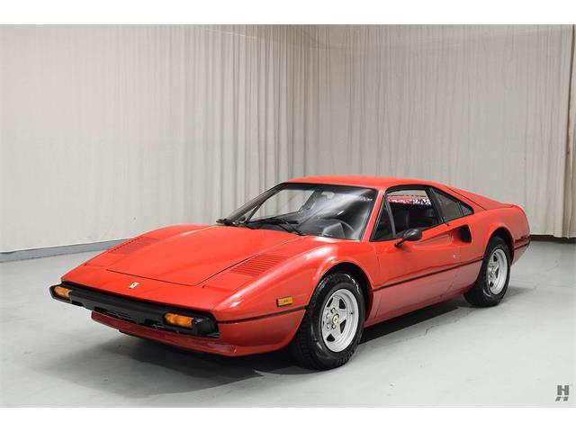 1979 Ferrari 308 | 909668