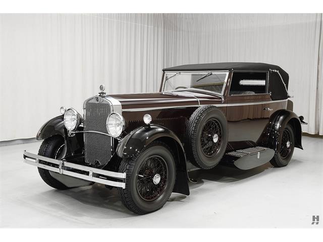 1930 Delage D8C | 909669