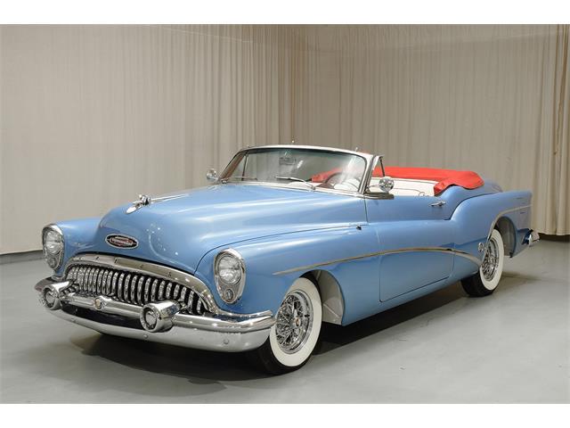 1953 Buick Skylark | 909672