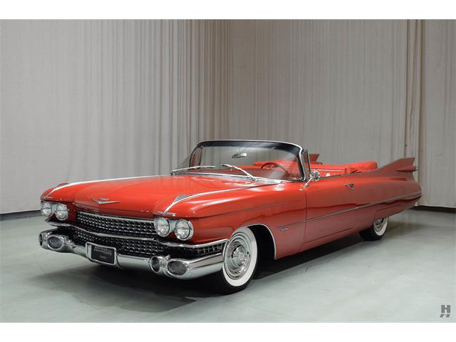 1959 Cadillac Series 62 | 909674