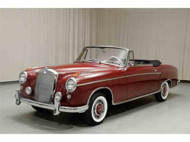 1960 Mercedes-Benz 220SE | 909677