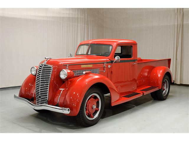 1937 Diamond T Model 80 | 909679