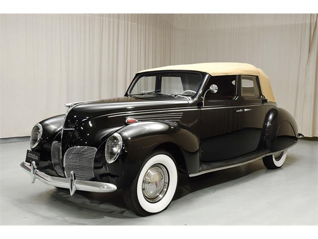1938 Lincoln Zephyr | 909685